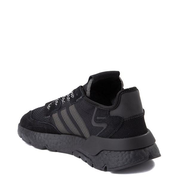alternate view Mens adidas Nite Jogger Athletic ShoeALT2
