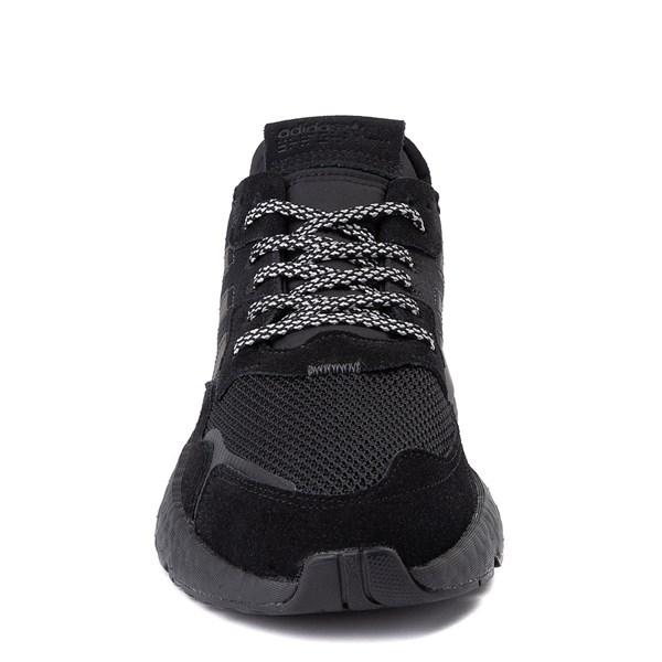 alternate view Mens adidas Nite Jogger Athletic ShoeALT4