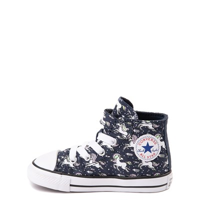 Alternate view of Converse Chuck Taylor All Star 1V Hi UniCons Sneaker - Baby / Toddler
