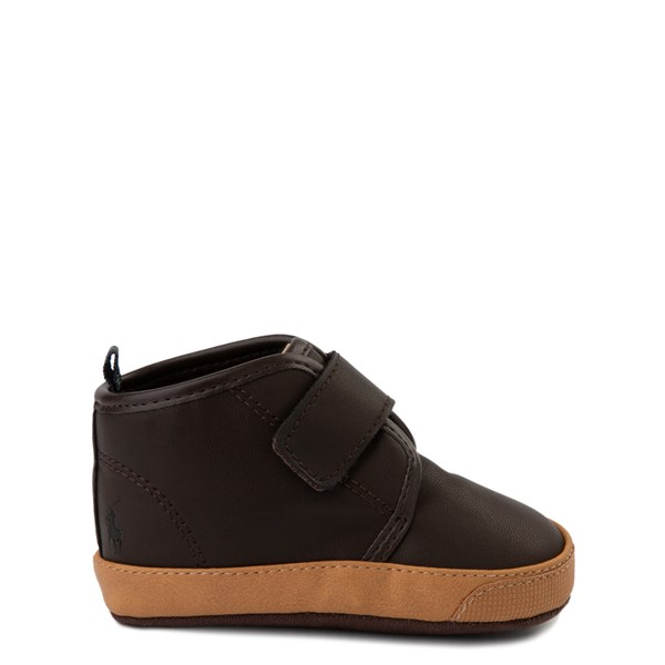 Chett Casual Shoe by Polo Ralph Lauren - Baby - Chocolate