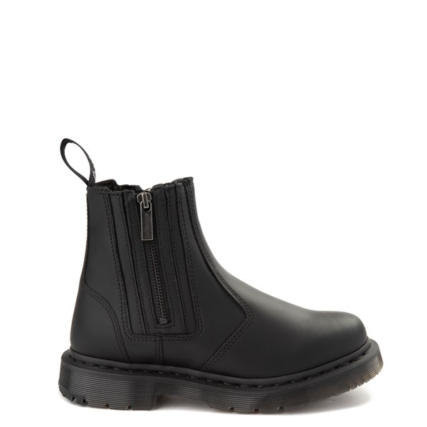 Main view of Womens Dr. Martens 2976 Alyson Boot - Black