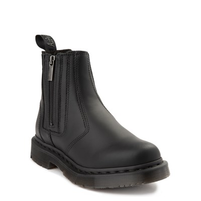 Alternate view of Womens Dr. Martens 2976 Alyson Boot - Black