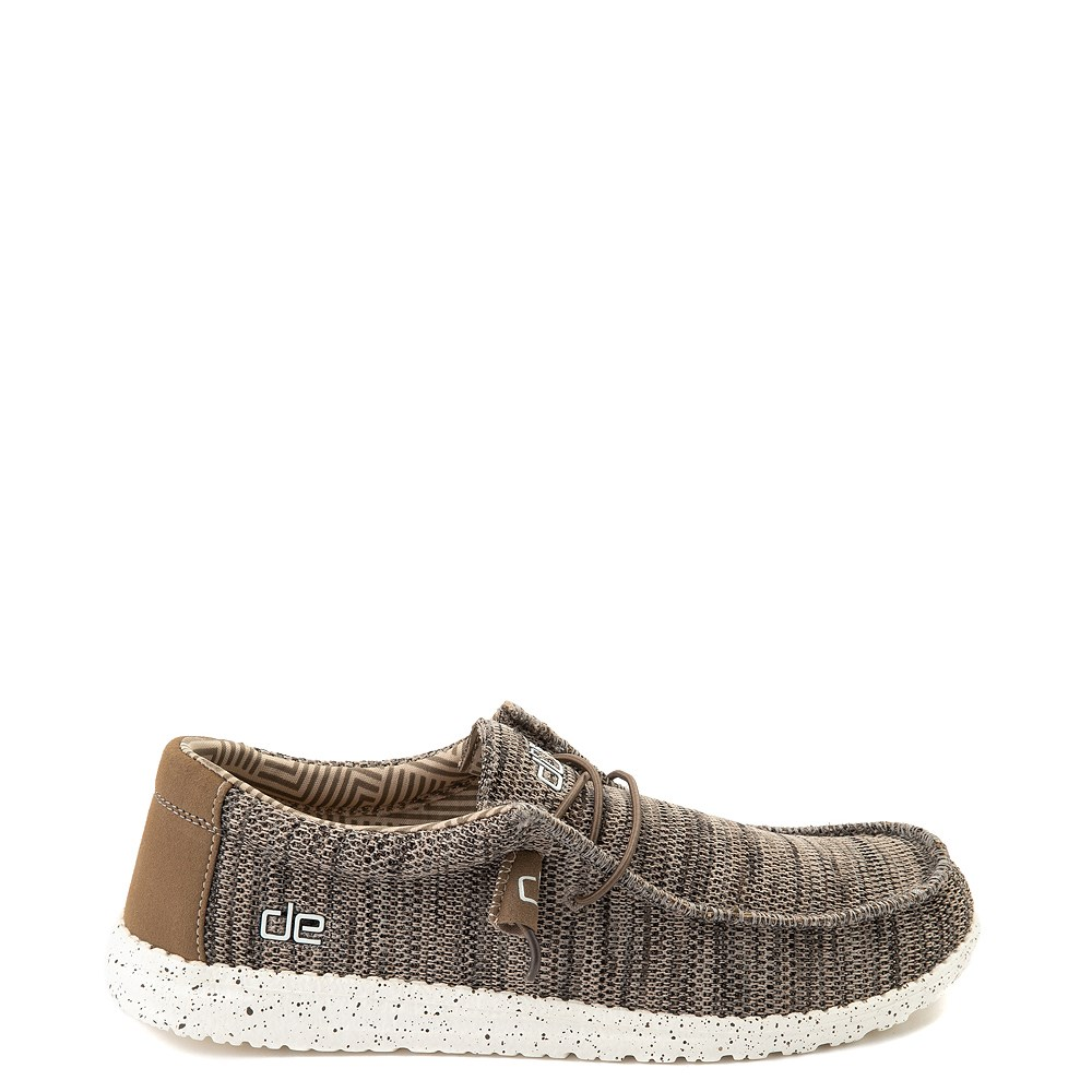 Mens Hey Dude Wally Sox Casual Shoe