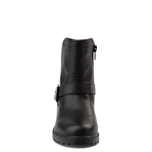alternate view MIA Giggles Boot - Little Kid / Big Kid - BlackALT4