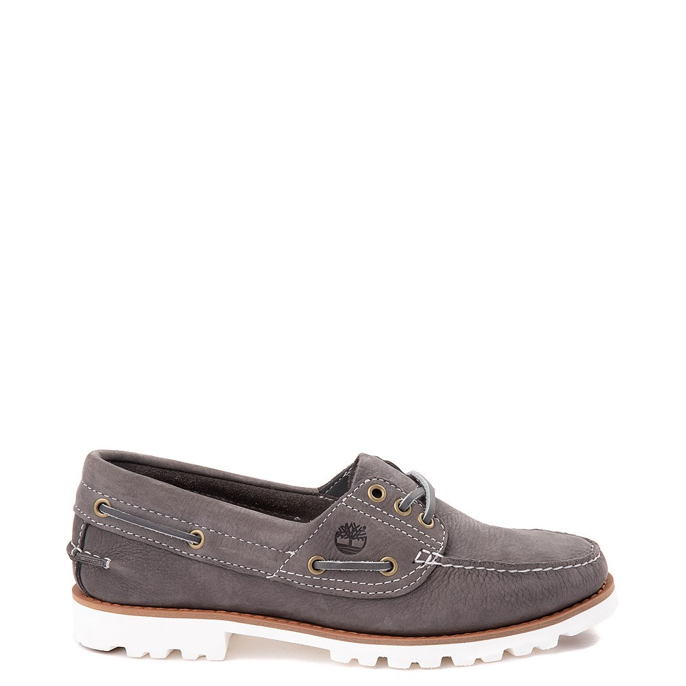 Womens Timberland Noreen Lite Casual Shoe - Gray