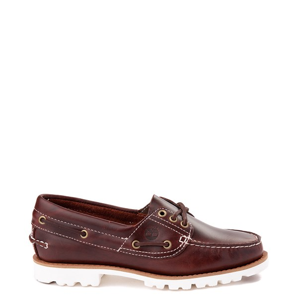Womens Timberland Noreen Lite Casual Shoe - Burgundy