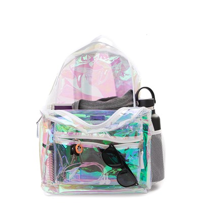 Alternate view of Dickies All Clear Backpack - Multi