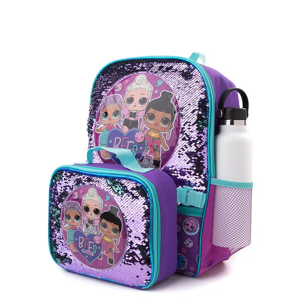alternate view LOL Surprise!™ BFFs 4 Eva Backpack - MultiALT4