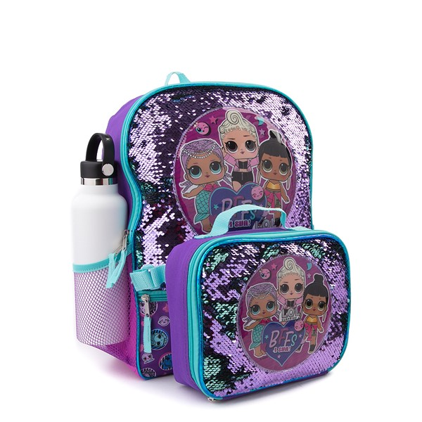 alternate view LOL Surprise!™ BFFs 4 Eva Backpack - MultiALT4B