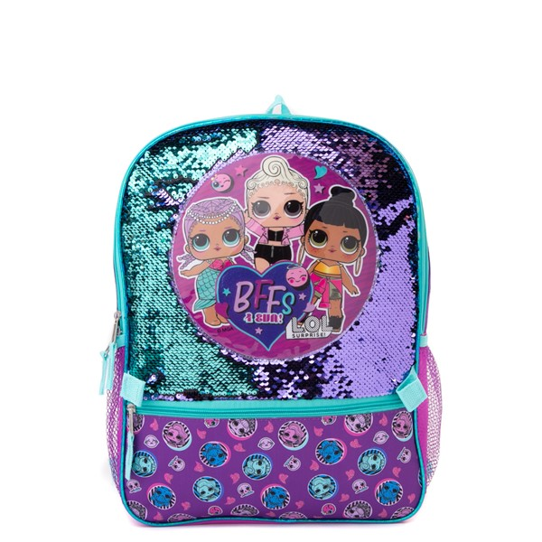 alternate view LOL Surprise!™ BFFs 4 Eva Backpack - MultiALT5