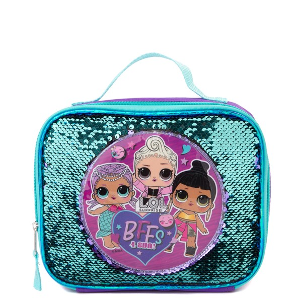 alternate view LOL Surprise!™ BFFs 4 Eva Backpack - MultiALT6
