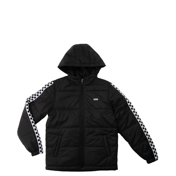 Vans Woodbridge Jacket - Little Kid - Black