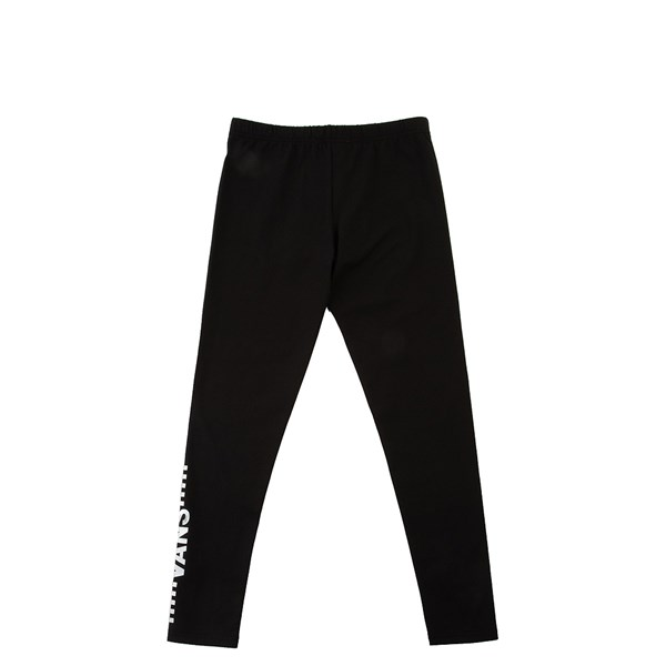 Alternate view of Vans Irridescent Leggings - Little Kid - Black