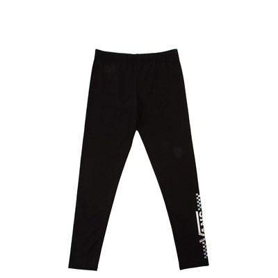 Main view of Vans Iridescent Leggings - Little Kid - Black