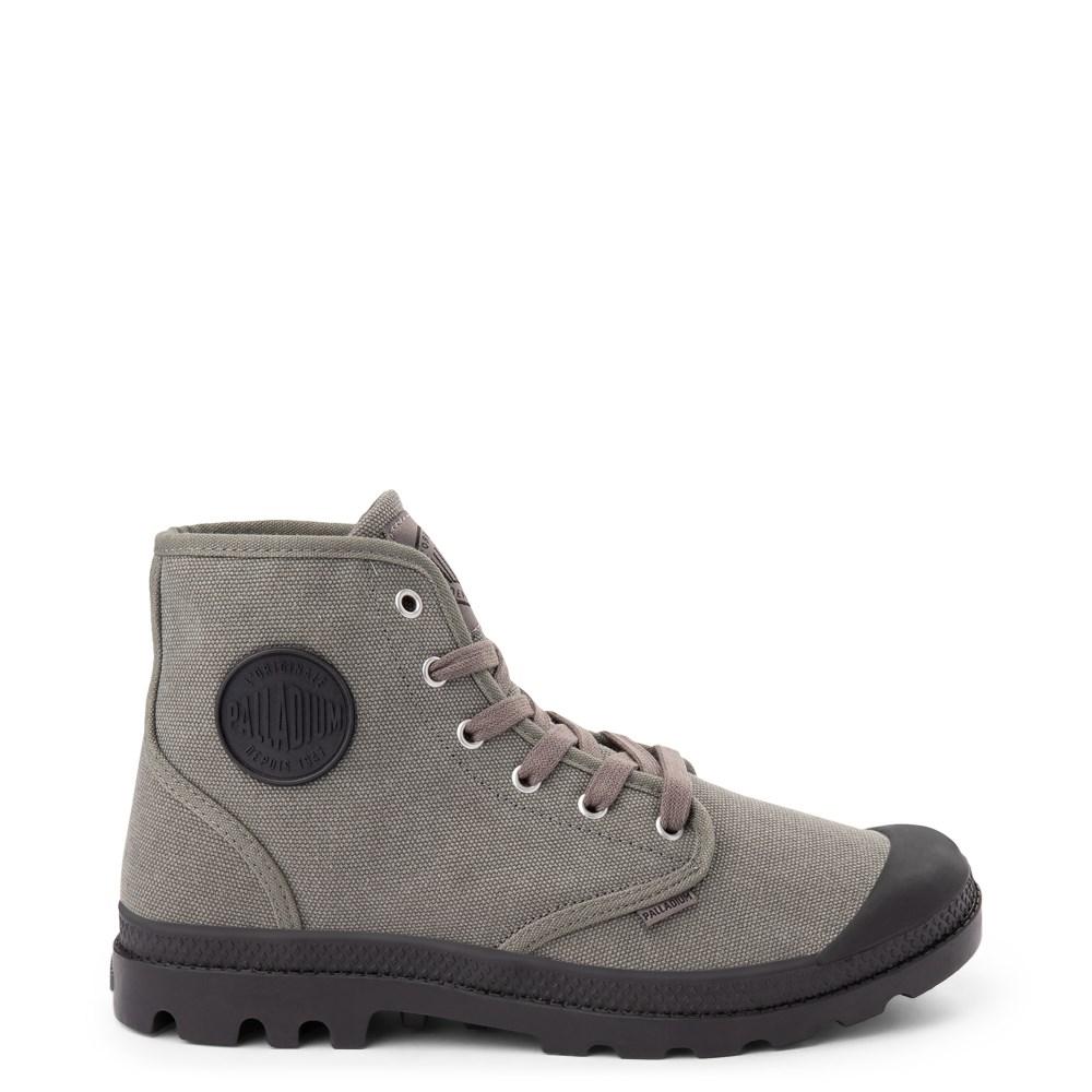 Mens Palladium Pampa Hi Boot