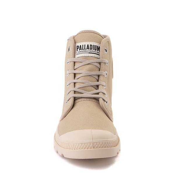 alternate view Palladium Pampa Hi Originale BootALT4