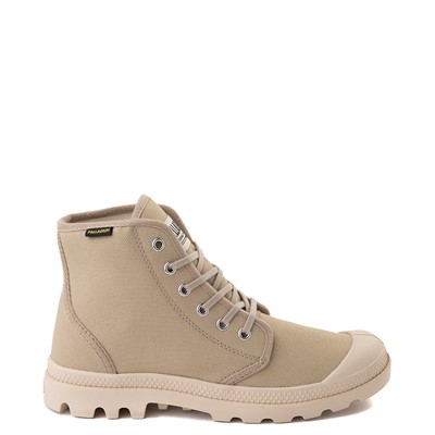 Main view of Palladium Pampa Hi Originale Boot - Ecru