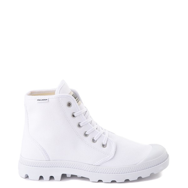 Palladium Pampa Hi Originale Boot - White
