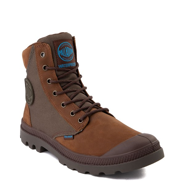 Alternate view of Palladium Pampa Sport Cuff Boot