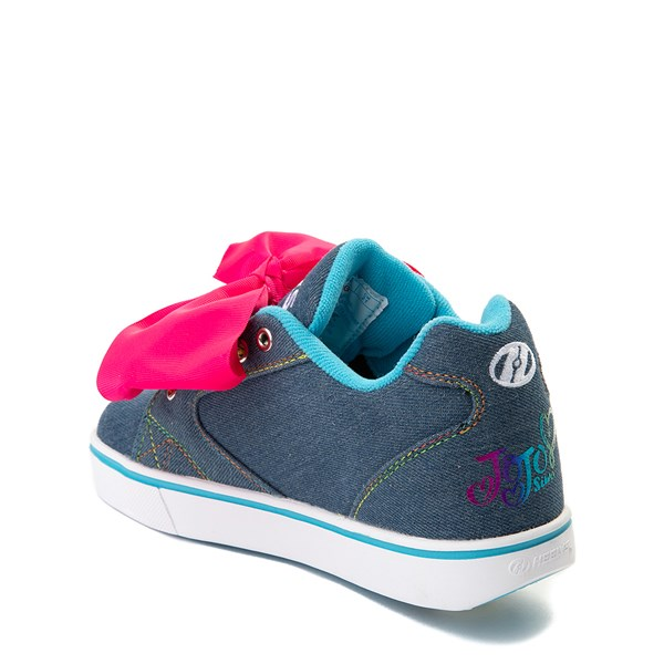 alternate view Heelys Propel JoJo Siwa™ Skate Shoe - Little Kid / Big KidALT2