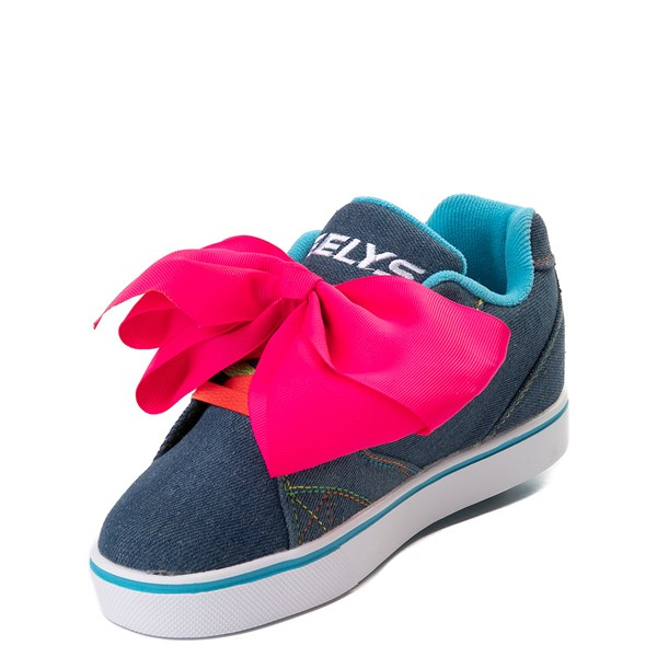 alternate view Heelys Propel JoJo Siwa™ Skate Shoe - Little Kid / Big KidALT3