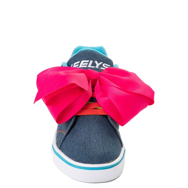 alternate view Heelys Propel JoJo Siwa™ Skate Shoe - Little Kid / Big KidALT4