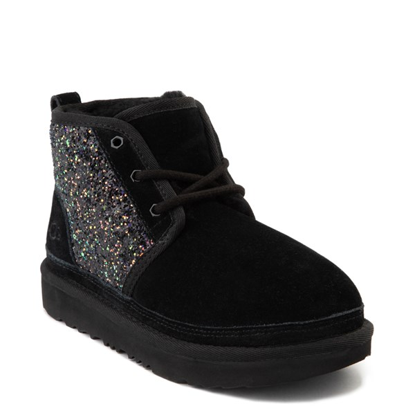 alternate view UGG® Neumel II Cosmos Boot - Little Kid / Big Kid - BlackALT1