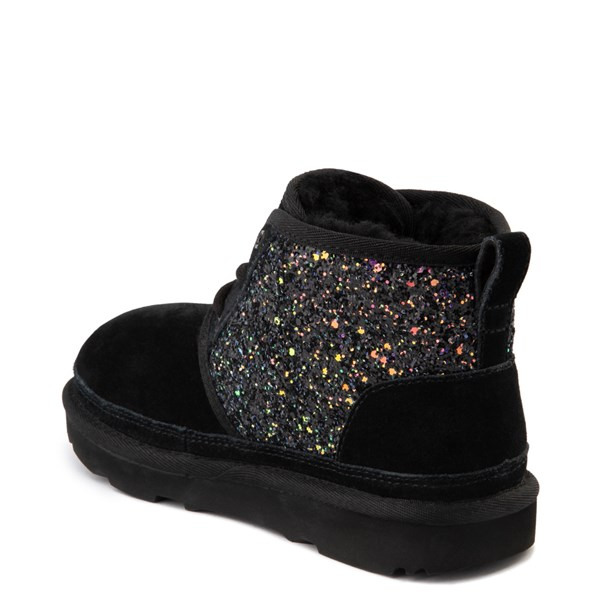 alternate view UGG® Neumel II Cosmos Boot - Little Kid / Big Kid - BlackALT2