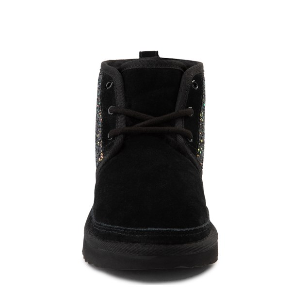alternate view UGG® Neumel II Cosmos Boot - Little Kid / Big Kid - BlackALT4