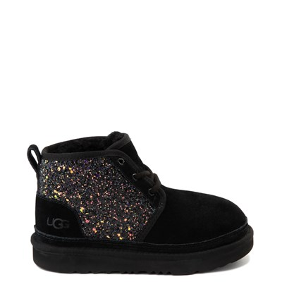 Main view of UGG® Neumel II Cosmos Boot - Little Kid / Big Kid - Black