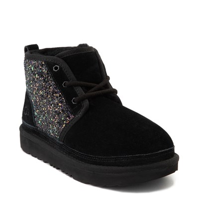 Alternate view of UGG® Neumel II Cosmos Boot - Little Kid / Big Kid - Black