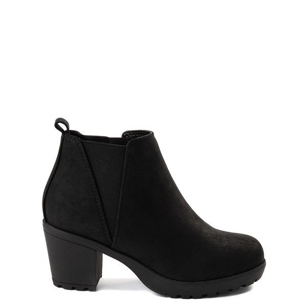 Sarah-Jayne Chelsea Boot - Little Kid / Big Kid - Black