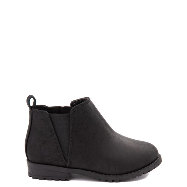 Sarah-Jayne Chelsea Boot - Toddler / Little Kid - Black