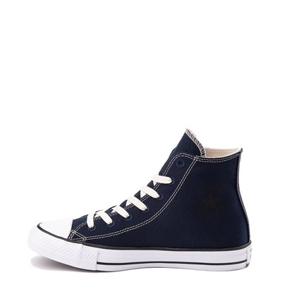 Alternate view of Converse Chuck Taylor All Star Hi Renew P.E.T. Sneaker - Obsidian