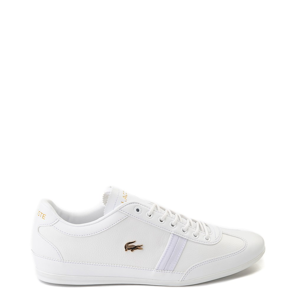 Mens Lacoste Misano Athletic Shoe