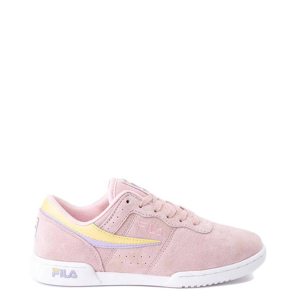 Womens Fila Original Fitness Athletic Shoe