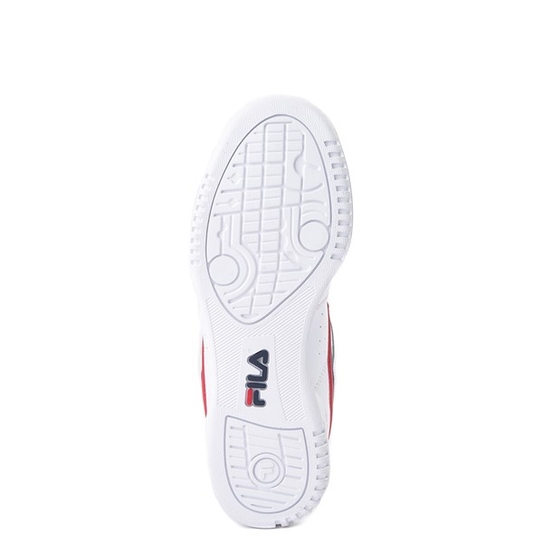 alternate view Womens Fila F-13 Athletic ShoeALT3