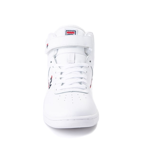 alternate view Womens Fila F-13 Athletic ShoeALT4