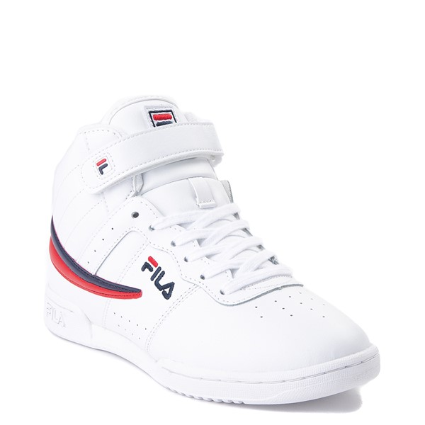 alternate view Womens Fila F-13 Athletic ShoeALT5