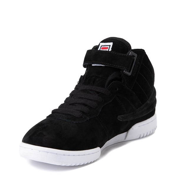 alternate view Womens Fila F-13 Premium Athletic ShoeALT2
