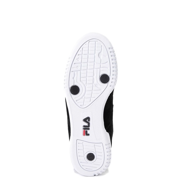 alternate view Womens Fila F-13 Premium Athletic ShoeALT3