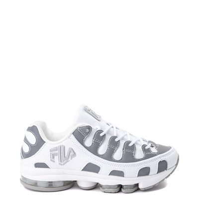 Main view of Womens Fila Silva Trainer Athletic Shoe