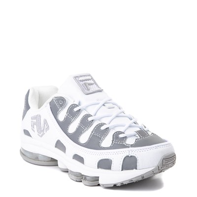 Alternate view of Womens Fila Silva Trainer Athletic Shoe