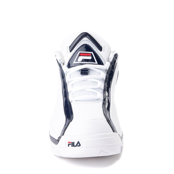 alternate view Mens Fila 96 Low Athletic ShoeALT4