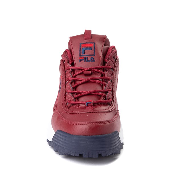 alternate view Mens Fila Disruptor 2 Athletic ShoeALT4