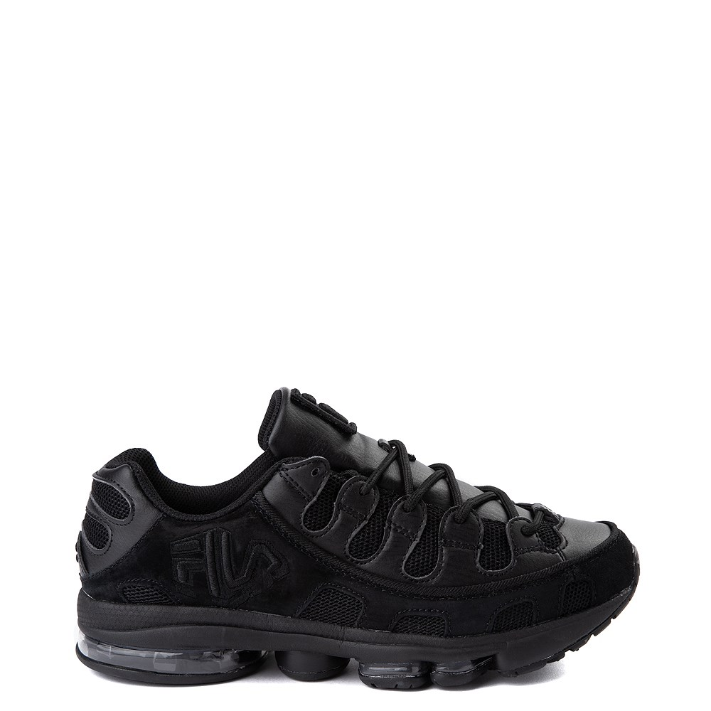 Mens Fila Silva Trainer Athletic Shoe