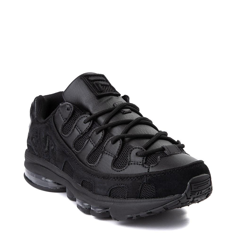 Mens Fila Silva Trainer Athletic Shoe