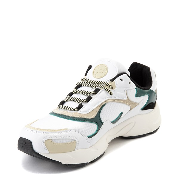 alternate view Mens Fila Luminance Athletic ShoeALT3