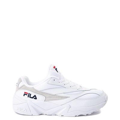 Main view of Mens Fila V94M Athletic Shoe - White