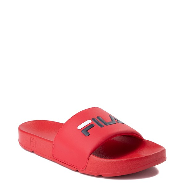 alternate view Mens Fila Drifter Slide SandalALT5